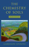 Cover for The Chemistry of Soils - 9780190630881