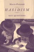 Cover for Hasidism