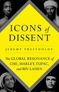 Cover for Icons of Dissent