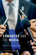 Cover for Congress and the Media