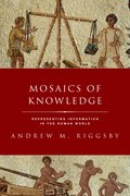 Cover for Mosaics of Knowledge