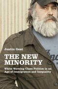 Cover for The New Minority