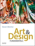 Cover for Art and Design Fundamentals