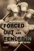 Cover for Forced Out and Fenced In