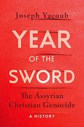 Cover for Year of the Sword