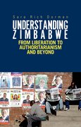 Cover for Understanding Zimbabwe
