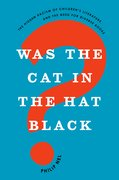 Cover for Was the Cat in the Hat Black? - 9780190635077