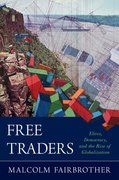 Cover for Free Traders