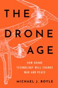 Cover for The Drone Age