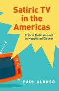 Cover for Satiric TV in the Americas
