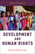 Cover for Development and Human Rights