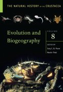 Cover for Evolution and Biogeography