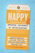 Cover for The Happy Traveler