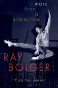 Cover for Ray Bolger - 9780190639044