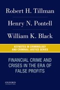 Cover for Financial Crime and Crises in the Era of False Profits