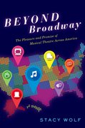 Cover for Beyond Broadway
