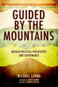 Cover for Guided by the Mountains
