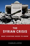 Cover for The Syrian Crisis