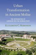 Cover for Urban Transformation in Ancient Molise