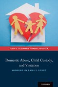 Cover for Domestic Abuse, Child Custody, and Visitation - 9780190641573