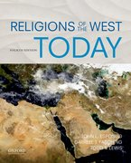 Cover for Religions of the West Today