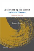 Cover for A History of the World in Seven Themes