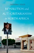 Cover for Revolution and Authoritarianism in North Africa