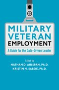 Cover for Military Veteran Employment