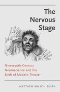 Cover for The Nervous Stage