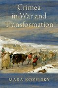 Cover for Crimea in War and Transformation