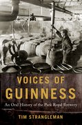 Cover for Voices of Guinness - 9780190645090
