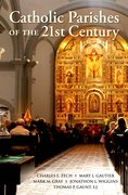 Cover for Catholic Parishes of the 21st Century