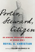 Cover for Porter, Steward, Citizen - 9780190645205