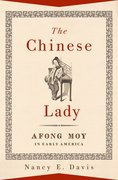 Cover for The Chinese Lady