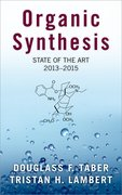 Cover for Organic Synthesis