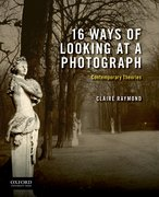 Cover for 16 Ways of Looking at a Photograph