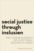 Cover for Social Justice through Inclusion