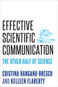 Cover for Effective Scientific Communication