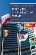 Cover for Diplomacy in a Globalizing World