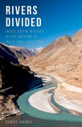 Cover for Rivers Divided