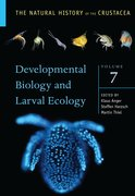Cover for Developmental Biology and Larval Ecology