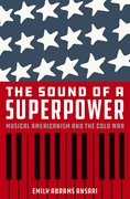Cover for The Sound of a Superpower