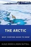 Cover for The Arctic - 9780190649807