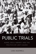 Cover for Public Trials - 9780190649845