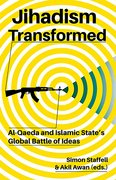 Cover for Jihadism Transformed