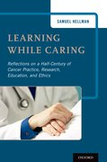 Cover for Learning While Caring