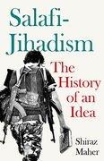 Cover for Salafi-Jihadism