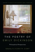 Cover for The Poetry of Emily Dickinson