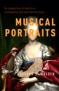 Cover for Musical Portraits