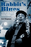 Cover for Rabbit's Blues - 9780190653903